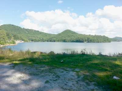 Lake Glenville Fishing, Swimming, Boating